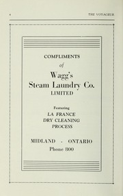 Page 6, 1936 Edition, Pickering College - Voyageur Yearbook (Newmarket, Ontario Canada) online yearbook collection