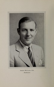 Page 12, 1941 Edition, Pickering College - Voyageur Yearbook (Newmarket, Ontario Canada) online yearbook collection