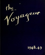 Page 1, 1949 Edition, Pickering College - Voyageur Yearbook (Newmarket, Ontario Canada) online yearbook collection