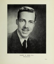 Page 13, 1956 Edition, Pickering College - Voyageur Yearbook (Newmarket, Ontario Canada) online yearbook collection
