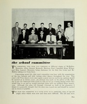 Page 15, 1956 Edition, Pickering College - Voyageur Yearbook (Newmarket, Ontario Canada) online yearbook collection