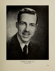 Page 13, 1957 Edition, Pickering College - Voyageur Yearbook (Newmarket, Ontario Canada) online yearbook collection