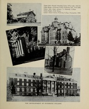 Page 7, 1957 Edition, Pickering College - Voyageur Yearbook (Newmarket, Ontario Canada) online yearbook collection