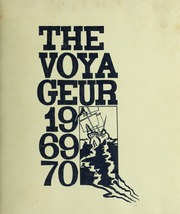 Page 1, 1970 Edition, Pickering College - Voyageur Yearbook (Newmarket, Ontario Canada) online yearbook collection