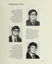 Page 13, 1970 Edition, Pickering College - Voyageur Yearbook (Newmarket, Ontario Canada) online yearbook collection
