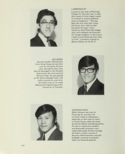 Page 14, 1970 Edition, Pickering College - Voyageur Yearbook (Newmarket, Ontario Canada) online yearbook collection
