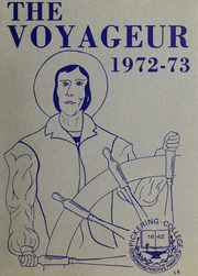 Page 1, 1973 Edition, Pickering College - Voyageur Yearbook (Newmarket, Ontario Canada) online yearbook collection