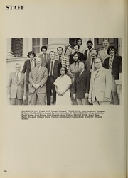 Page 14, 1973 Edition, Pickering College - Voyageur Yearbook (Newmarket, Ontario Canada) online yearbook collection