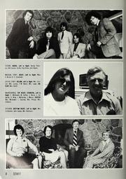 Page 12, 1976 Edition, Pickering College - Voyageur Yearbook (Newmarket, Ontario Canada) online yearbook collection