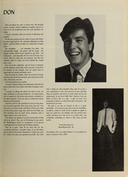 Page 11, 1985 Edition, Pickering College - Voyageur Yearbook (Newmarket, Ontario Canada) online yearbook collection