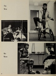 Page 14, 1985 Edition, Pickering College - Voyageur Yearbook (Newmarket, Ontario Canada) online yearbook collection