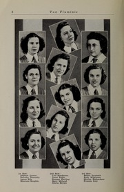 Page 10, 1940 Edition, Riverbend School for Girls - Vox Fluminis Yearbook (Winnipeg, Manitoba Canada) online yearbook collection