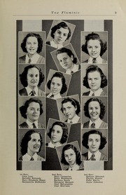 Page 11, 1940 Edition, Riverbend School for Girls - Vox Fluminis Yearbook (Winnipeg, Manitoba Canada) online yearbook collection