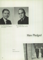 Page 14, 1956 Edition, Junipero Serra High School - El Padre Yearbook (Gardena, CA) online yearbook collection