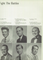 Page 17, 1956 Edition, Junipero Serra High School - El Padre Yearbook (Gardena, CA) online yearbook collection