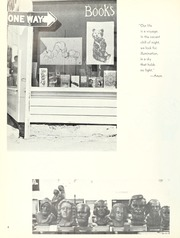 Page 8, 1969 Edition, Junipero Serra High School - El Padre Yearbook (Gardena, CA) online yearbook collection