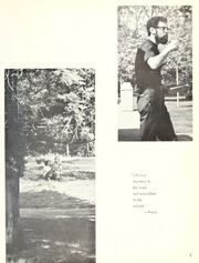 Page 9, 1969 Edition, Junipero Serra High School - El Padre Yearbook (Gardena, CA) online yearbook collection