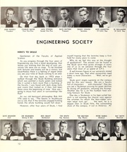 Page 14, 1957 Edition, University of Toronto Engineering Society - Skule Yearbook (Toronto, Ontario Canada) online yearbook collection