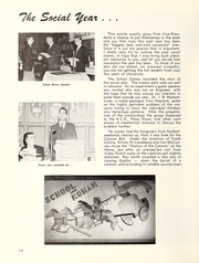 Page 16, 1957 Edition, University of Toronto Engineering Society - Skule Yearbook (Toronto, Ontario Canada) online yearbook collection