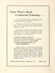 Page 8, 1957 Edition, University of Toronto Engineering Society - Skule Yearbook (Toronto, Ontario Canada) online yearbook collection
