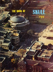Page 1, 1978 Edition, University of Toronto Engineering Society - Skule Yearbook (Toronto, Ontario Canada) online yearbook collection