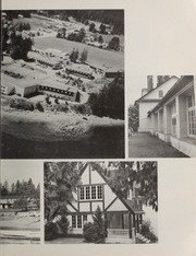 Page 7, 1983 Edition, Brentwood College School - Brentonian Yearbook (Mill Bay, British Columbia Canada) online yearbook collection