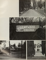 Page 8, 1983 Edition, Brentwood College School - Brentonian Yearbook (Mill Bay, British Columbia Canada) online yearbook collection