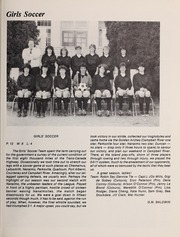 Page 153, 1984 Edition, Brentwood College School - Brentonian Yearbook (Mill Bay, British Columbia Canada) online yearbook collection