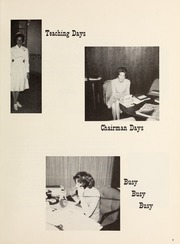 Page 13, 1974 Edition, Mack School of Nursing - Yearbook (St Catherines, Ontario Canada) online yearbook collection