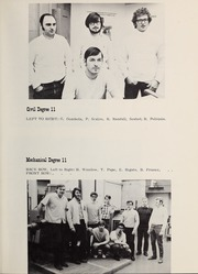 Page 11, 1971 Edition, Lakehead University Engineering Students Society - Yearbook (Thunder Bay, Ontario Canada) online yearbook collection