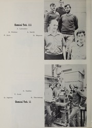 Page 12, 1971 Edition, Lakehead University Engineering Students Society - Yearbook (Thunder Bay, Ontario Canada) online yearbook collection