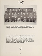 Page 11, 1968 Edition, Durham College - Yearbook (Oshawa, Ontario Canada) online yearbook collection