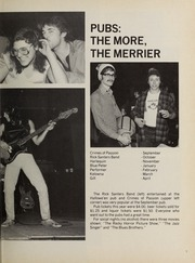 Page 11, 1982 Edition, Durham College - Yearbook (Oshawa, Ontario Canada) online yearbook collection