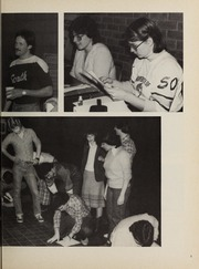 Page 9, 1982 Edition, Durham College - Yearbook (Oshawa, Ontario Canada) online yearbook collection