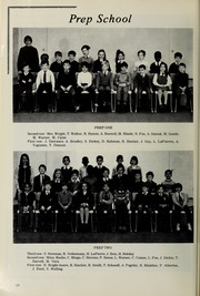Page 12, 1971 Edition, Halifax Grammar School - Grammarian Yearbook (Halifax, Nova Scotia Canada) online yearbook collection