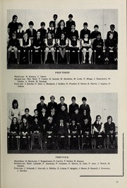 Page 13, 1971 Edition, Halifax Grammar School - Grammarian Yearbook (Halifax, Nova Scotia Canada) online yearbook collection