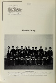 Page 16, 1971 Edition, Halifax Grammar School - Grammarian Yearbook (Halifax, Nova Scotia Canada) online yearbook collection