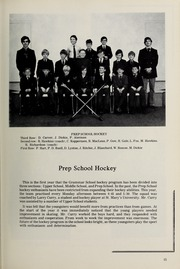 Page 17, 1971 Edition, Halifax Grammar School - Grammarian Yearbook (Halifax, Nova Scotia Canada) online yearbook collection