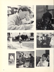 Page 100, 1986 Edition, Halifax Grammar School - Grammarian Yearbook (Halifax, Nova Scotia Canada) online yearbook collection