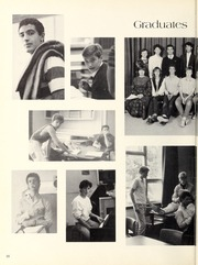 Page 14, 1986 Edition, Halifax Grammar School - Grammarian Yearbook (Halifax, Nova Scotia Canada) online yearbook collection