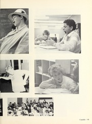Page 99, 1986 Edition, Halifax Grammar School - Grammarian Yearbook (Halifax, Nova Scotia Canada) online yearbook collection