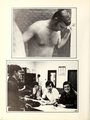 Page 10, 1974 Edition, Niagara College of Applied Arts and Technology - Yearbook (Welland, Ontario Canada) online yearbook collection