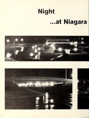 Page 14, 1974 Edition, Niagara College of Applied Arts and Technology - Yearbook (Welland, Ontario Canada) online yearbook collection
