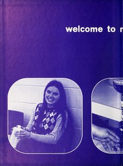 Page 2, 1974 Edition, Niagara College of Applied Arts and Technology - Yearbook (Welland, Ontario Canada) online yearbook collection