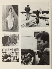Page 12, 1979 Edition, Niagara College of Applied Arts and Technology - Yearbook (Welland, Ontario Canada) online yearbook collection