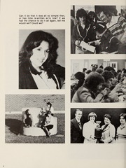 Page 10, 1980 Edition, Niagara College of Applied Arts and Technology - Yearbook (Welland, Ontario Canada) online yearbook collection
