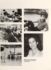 Page 11, 1980 Edition, Niagara College of Applied Arts and Technology - Yearbook (Welland, Ontario Canada) online yearbook collection