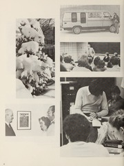Page 12, 1980 Edition, Niagara College of Applied Arts and Technology - Yearbook (Welland, Ontario Canada) online yearbook collection