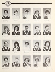 Page 13, 1988 Edition, Niagara College of Applied Arts and Technology - Yearbook (Welland, Ontario Canada) online yearbook collection