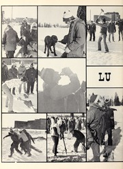 Page 12, 1978 Edition, Lakehead University Forestry Association - Yearbook (Thunder Bay, Ontario Canada) online yearbook collection